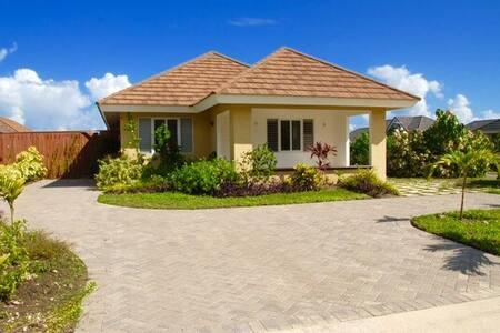 Seven Star Villa - Ocho Rios - House