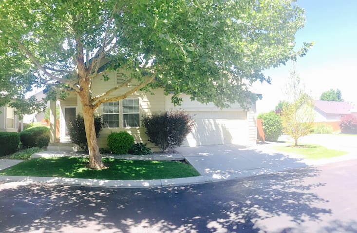 Charming Pet Friendly Home in Sparks