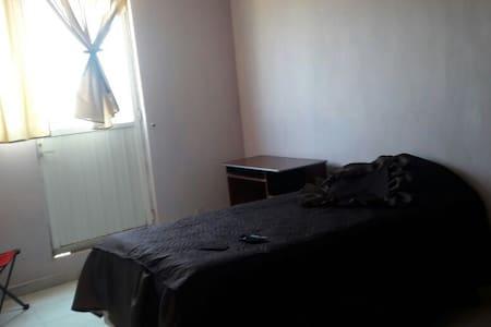 Habitaciones en renta (individual) - Cuautitlán Izcalli - Rumah