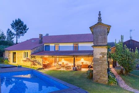 Casa Rural deluxe - Paderne