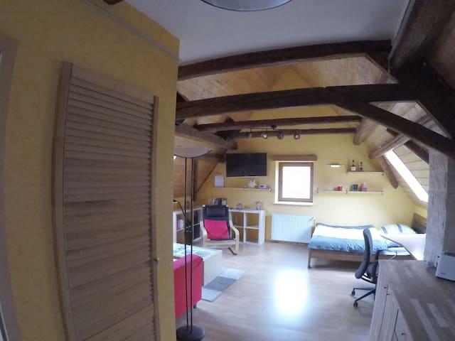 Monteurzimmer Handwerkerzimmer Zimmer Jena