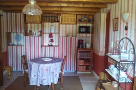 Périgord Noir - Chambre - salle de bains privative - Guesthouse