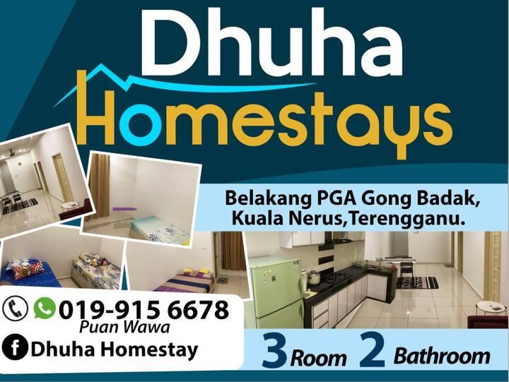 Dhuha Homestay