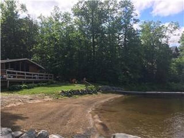 Star Lake Beach Cottage