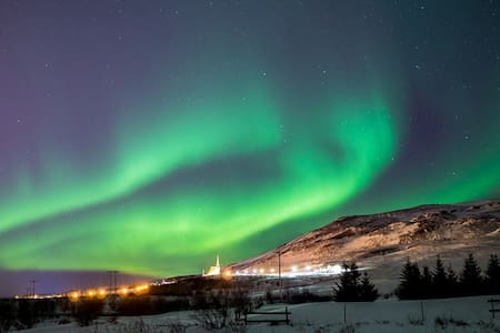 L#1 BUSINSS & SCHILL -Reykjavik - Mosfellsdalur
