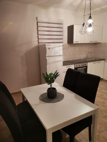 Apartman Mary 2