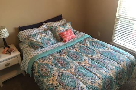 Charming Room - Belton - Ház