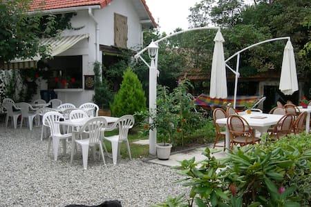 Les Chardons - Linxe - Guesthouse