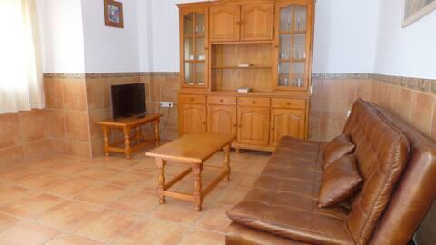 Apartamento Fuente de la Aduana I