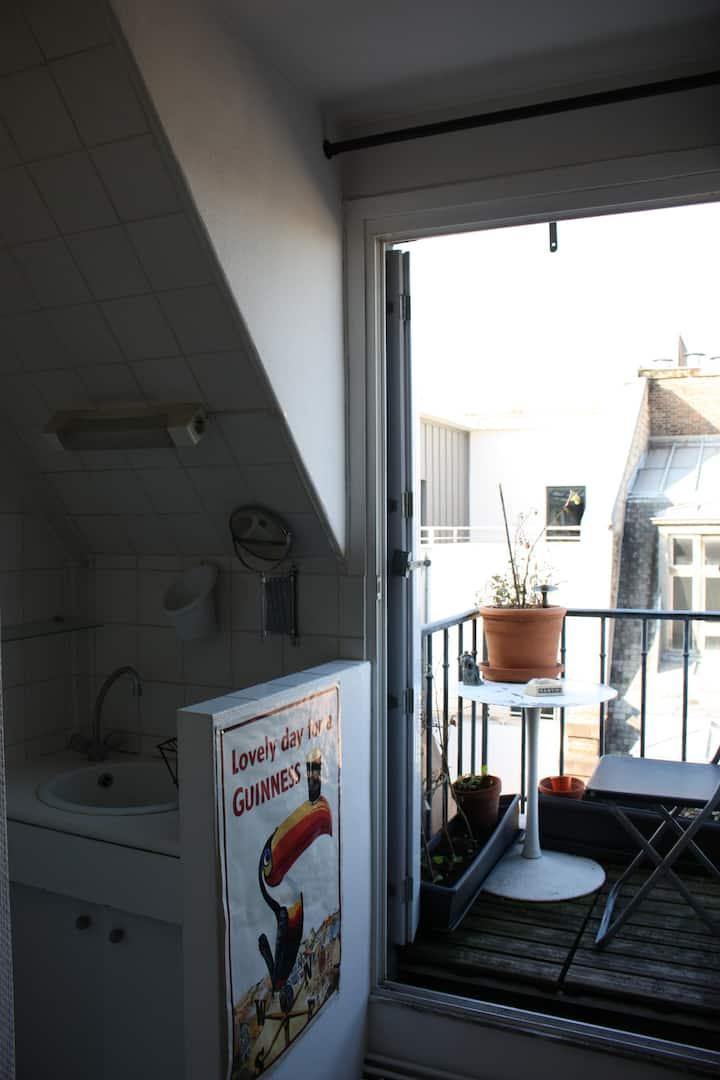 Studio Montparnasse