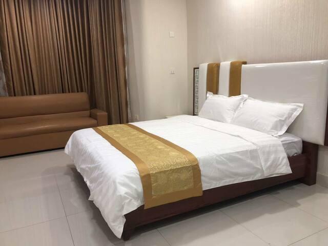 明缘商务酒店 /Mingyuan Business Hotel