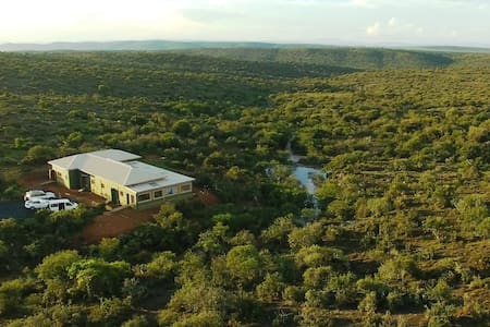 Copper Moon Game Lodge