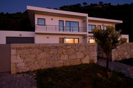 Caminha-Charming Villa Carol - Vilarelho