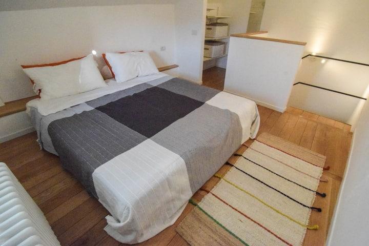 apartment on Trasimeno lake