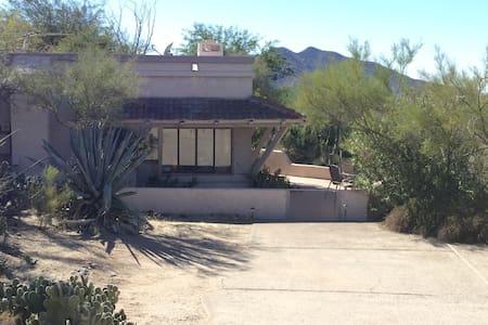 Carefree Desert Casita - Huis