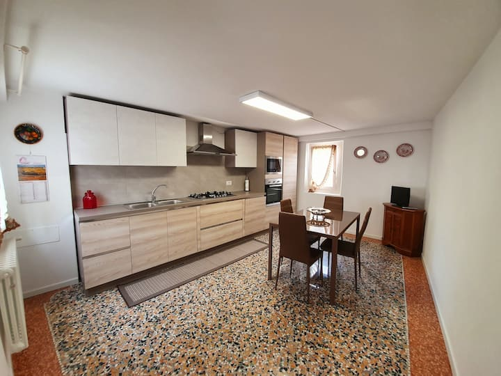 Le Matane Apartment