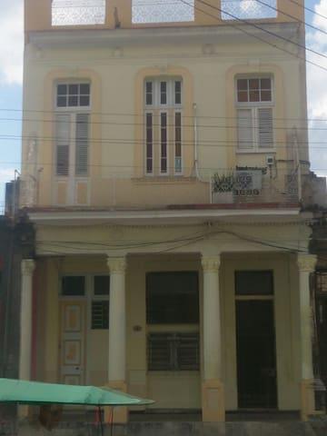 "Casa Ramos Alba ""Full Hause"""