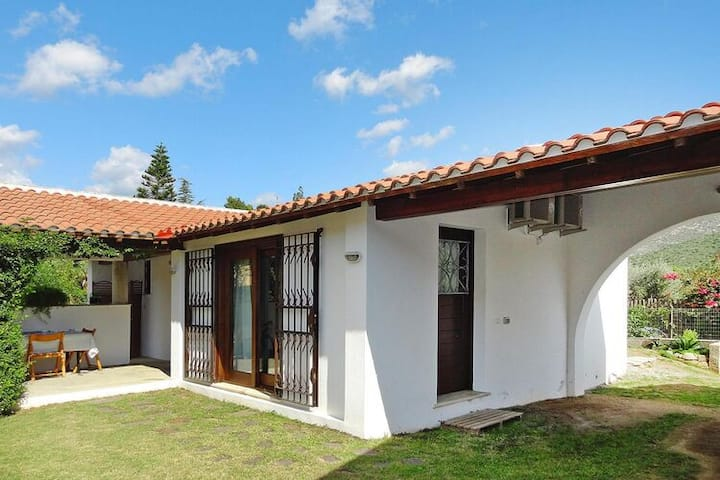 4 star holiday home in Solanas