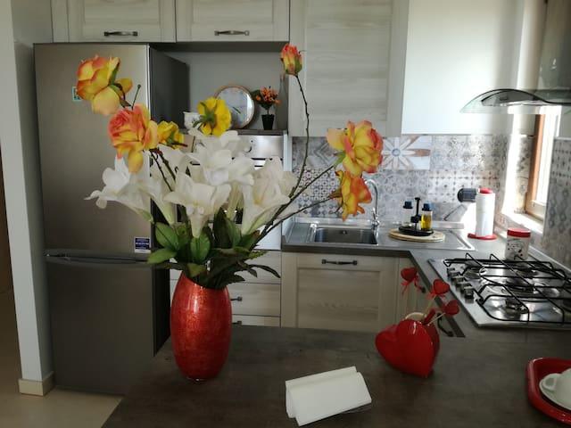Casa vacanze Mimosa Gallipoli