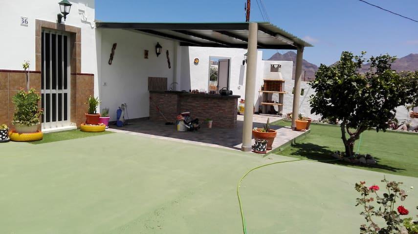 Casa Uriel - Los Cardones - Rivitalo