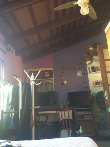 Sobrado Verde - quartos a 30min de Porto Alegre