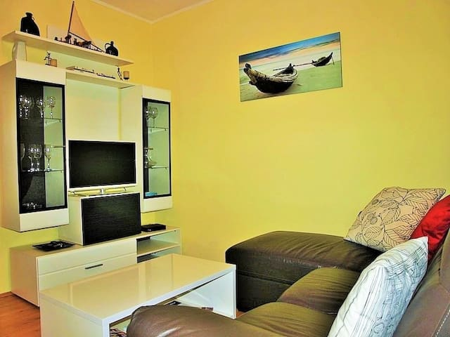 Apartment for 2 persons, close to the beach - Ičići - Wohnung
