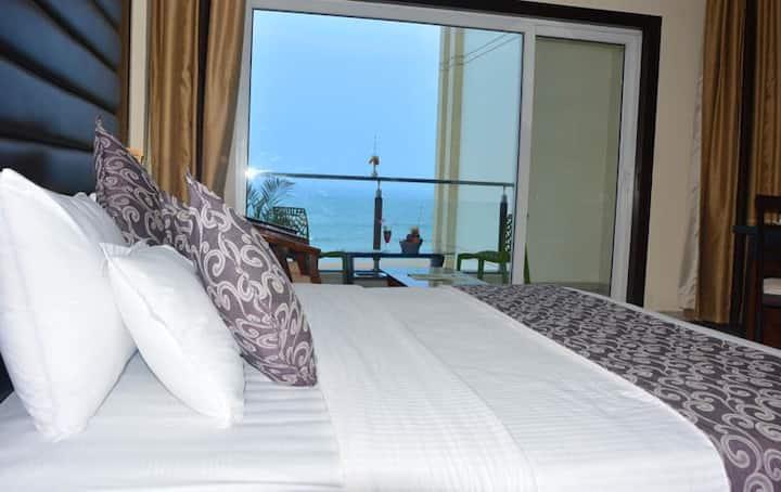 Lord Jagannath Temple Near Premium Rooms