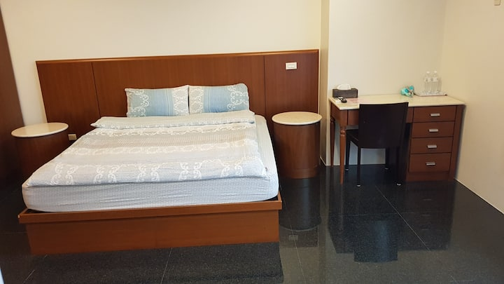 Toucheng Homestay-Couple classic suite (302)