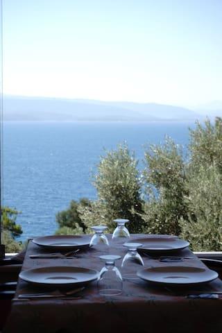 Mavera pansiyon ve restaurant