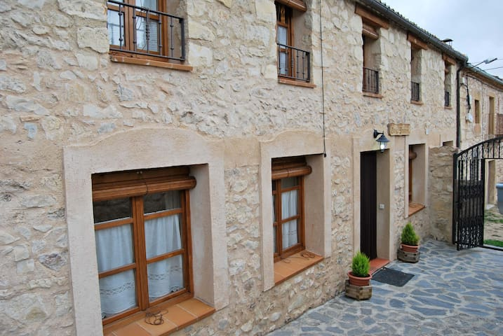 Casa Pinines - Torre Val de San Pedro - Haus