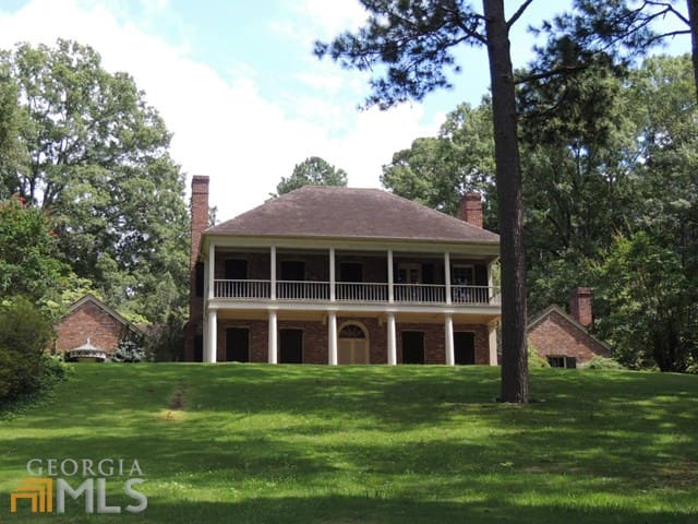 Antebellum Home 4 Acres Close to Callaway Garden - West Point - Ev
