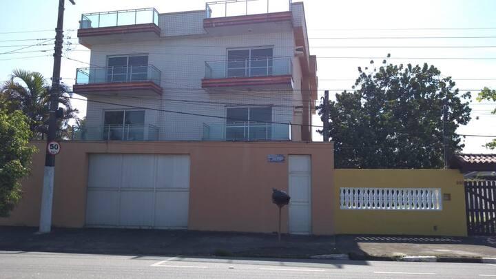 Apartamentos: De Frente com a Praia do Porto Novo