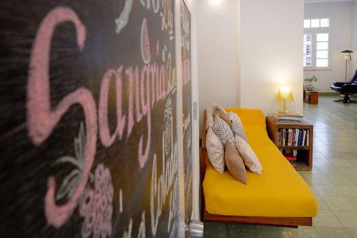 Amarillo B&B, Boutique Accommodation in Downtown