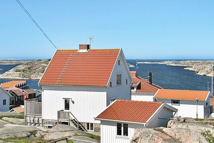 4 star holiday home in VÄJERN