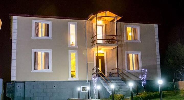 Villa Hilltop Tbilissi