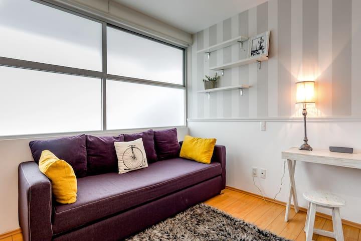sofa bed QS