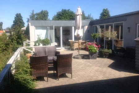 Near Aarhus,Walking distance to sea - Malling - House