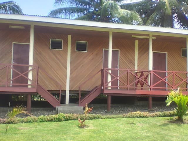Mount Hagen Guesthouse