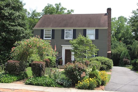 "Small Town Charm - Historic ""City"" - Bordentown"