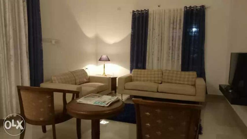 Your second Home in Bangalore