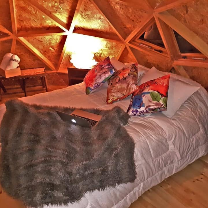 Moonlight Glamping Colombia