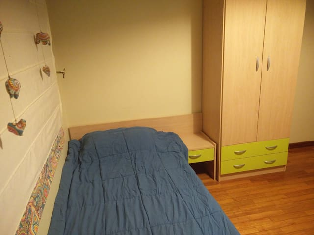 Single room near by UMinho in Braga Gualtar Campus