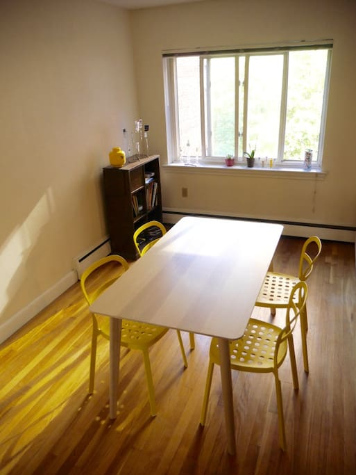 One Bedroom Apartment With A Parking Spot Apartments For Rent In Boston Massachusetts United