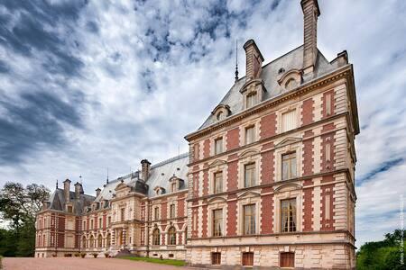 Chambre Triple supérieure - Villersexel - 城堡