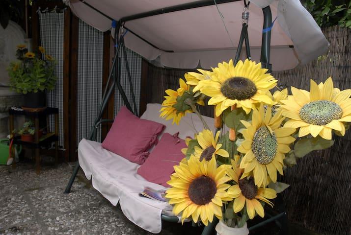 B&B Giardino Fiorito - Inveruno - Bed & Breakfast