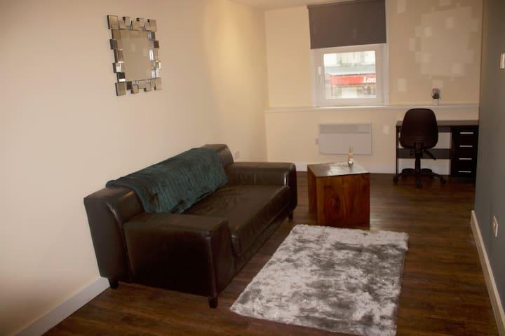 Luxury - New Build - 1 Bedroom - Apartment 2