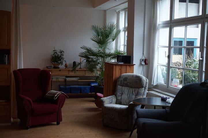 Barriere-freie Ferienwohnung - Dossenheim