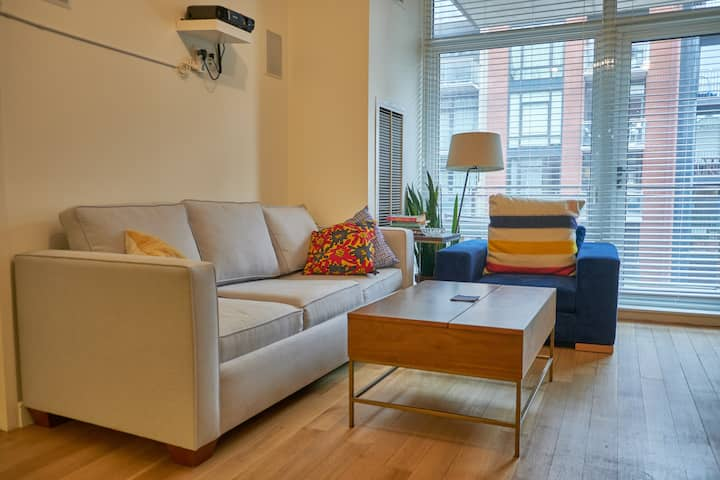 Perfect One Bedroom in North Williamsburg