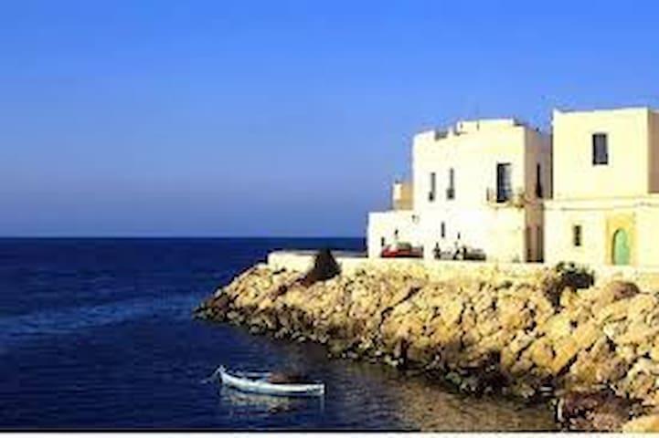 apppartement au calme proche plage - Mahdia - อพาร์ทเมนท์