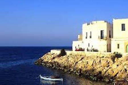 apppartement au calme proche plage - Mahdia - Wohnung